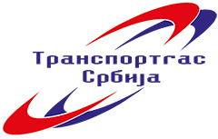 Transportgas Srbija logo